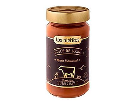 Dulce de Leche Los Nietitos Uruguayo