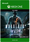 Murdered: Soul Suspect - Xbox One Digital Code