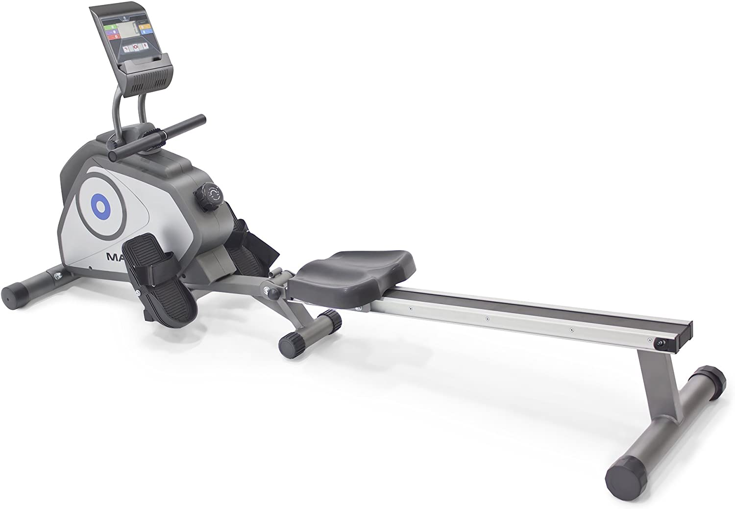 Marcy Foldable 8-Level NS-40503RW rower