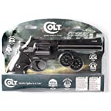 Amazon com : Crosman Vigilante 357 Co2 Air Pistol Kit with Holster