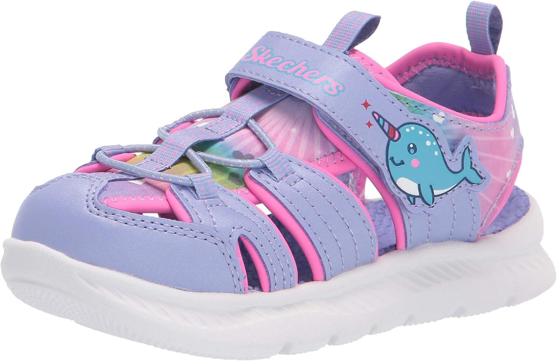 Skechers low-pricing Kids Unisex-Child Sandal Max 68% OFF 2.0 C-Flex