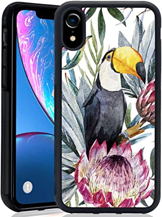 Tucan chilling iphone 11 case