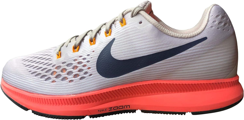 Nike Wmns Air Zoom Pegasus 34 - Zapatillas de Running para Mujer ...