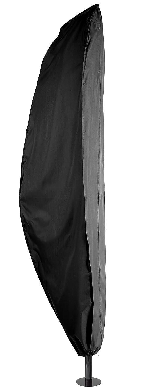Gardman 35691 Cantilever Parasol Cover - Black
