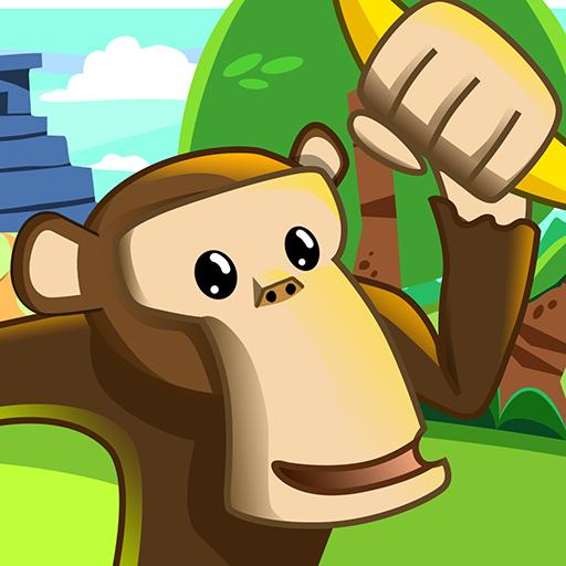 Elephant Tunes (Monkey Fight Free)