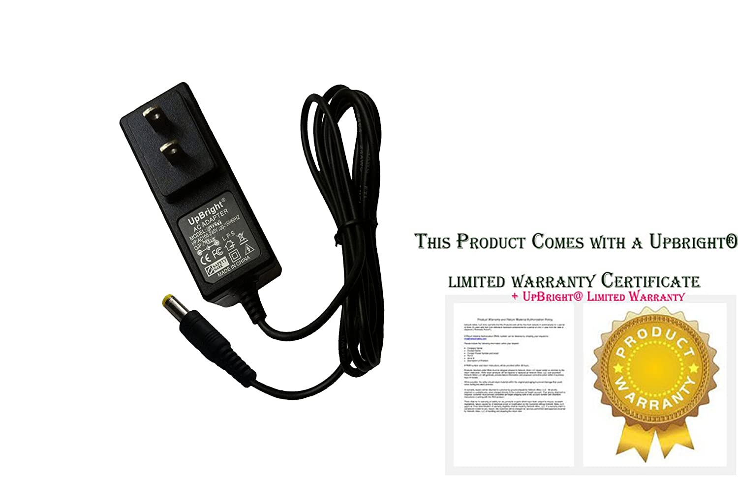 2Wire Power Supply for Models 1701HG, 2700HG, and 2701HG: Amazon.ca ...