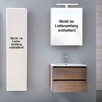 Meuble de salle de bains ensemble de 3-pièces, meuble sous vasque ...