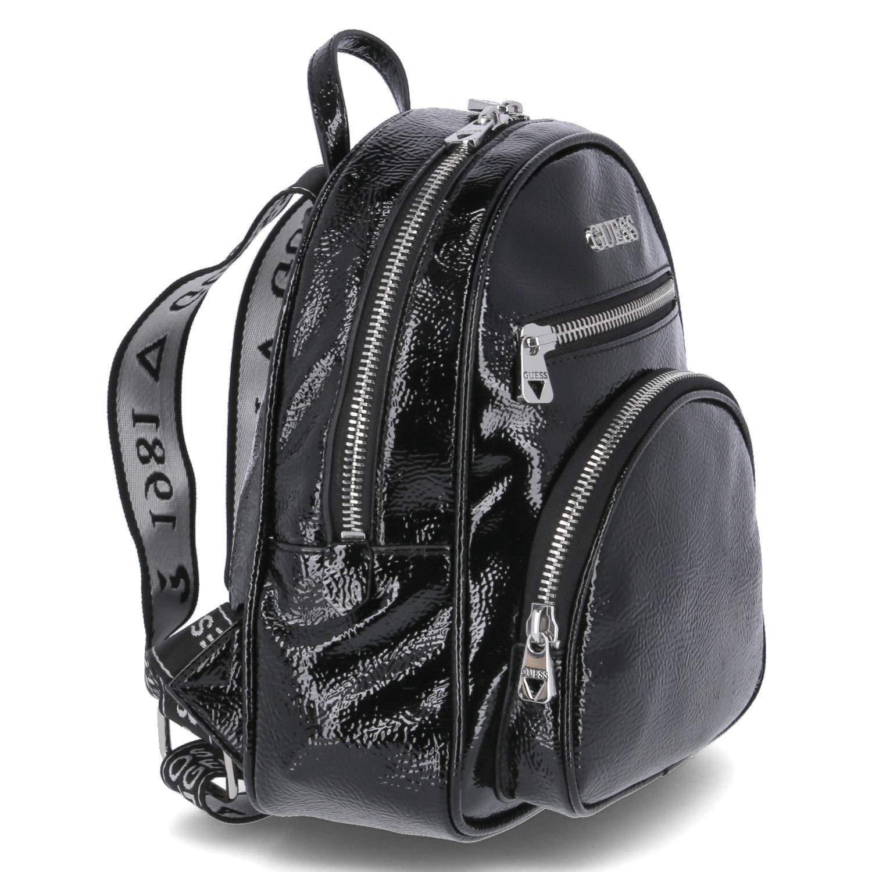 Guess ryggsäck new vibe svart
