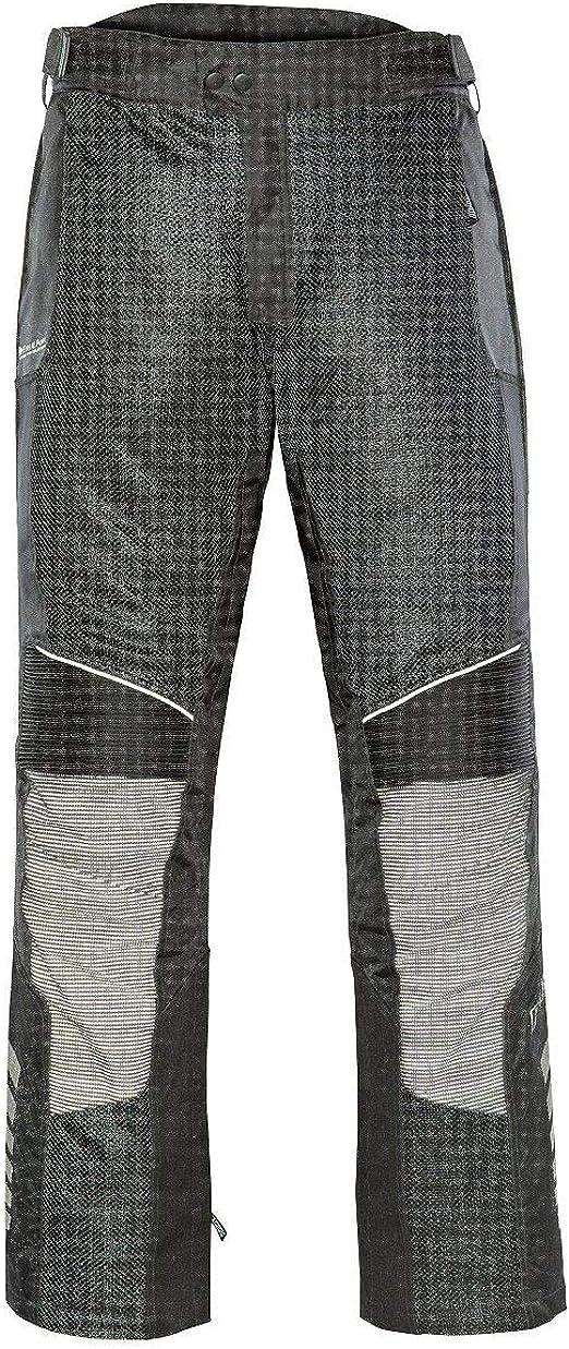 Joe Rocket Phoenix Ion Men's Black Mesh Pants - Small