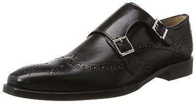 Melvinamp; Shoes Hamilton Derbys Hand Class Of Martin 2 Herren Made Mh S5ARjqc3L4