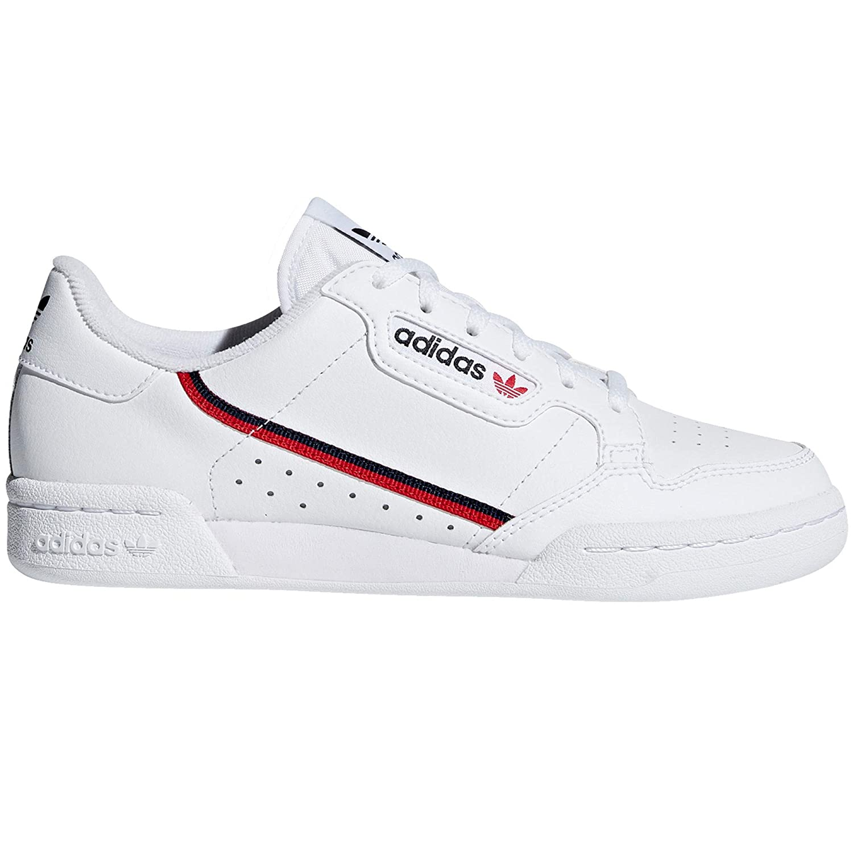 Adidas Continental 80, Deportivas para Mujer. Sneaker.