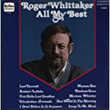 Roger Whittaker - All My Best - TeeVee Records Inc. - TA-1056 - Canada - - Very Good Plus (VG+)/Very Good Plus (VG…