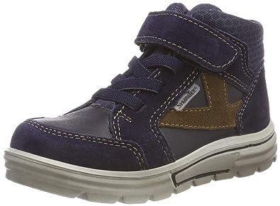27eeb1cab441aa RICOSTA Jungen Pete Hohe Sneaker  Ricosta  Amazon.de  Schuhe ...