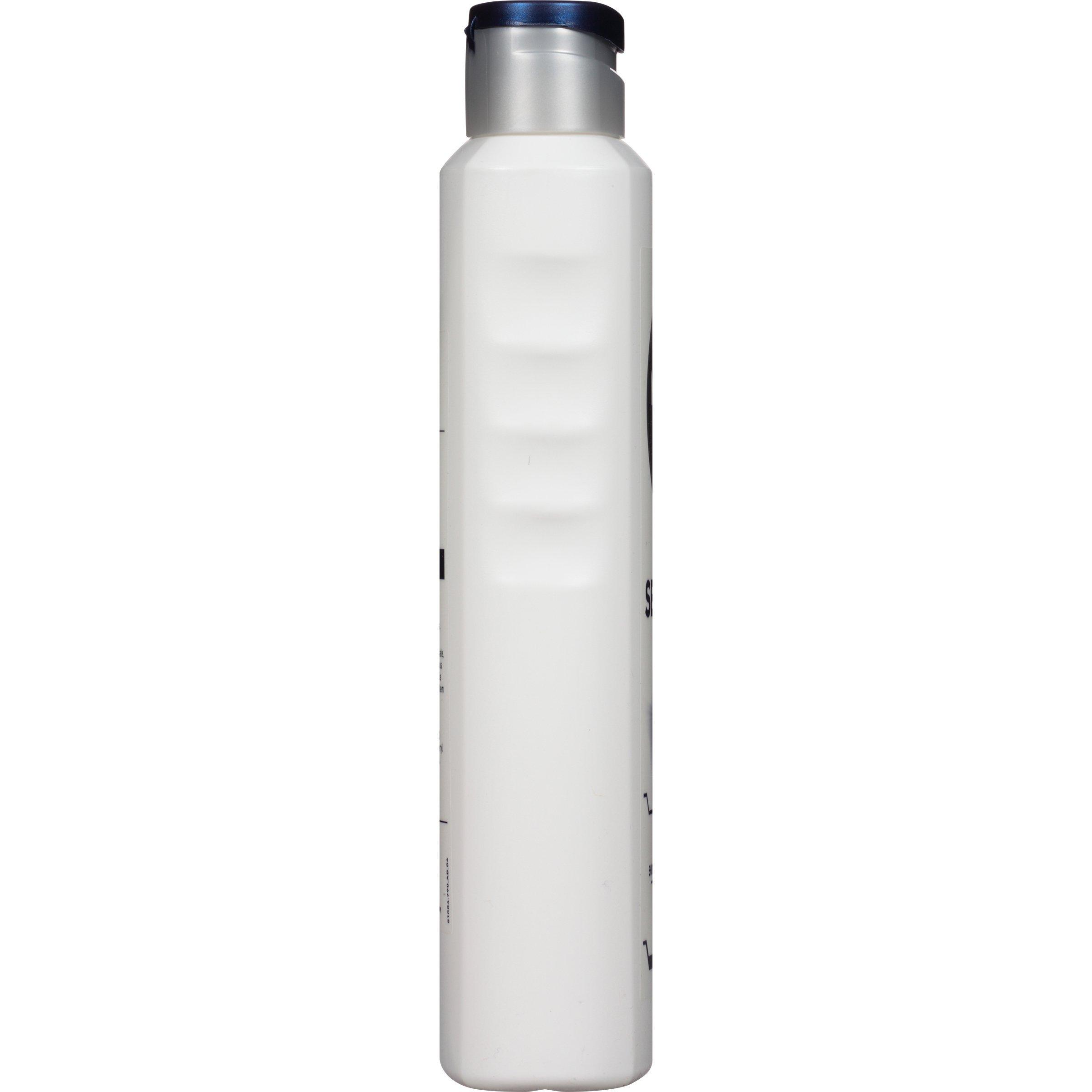NIVEA Men Sensitive 3-in-1 Body Wash - Shower, Shampoo and Refresh, Soap and Dye-Free For Sensitive Skin - 16.9 fl. oz. (Pack of 3) by Nivea Men (Image #3)