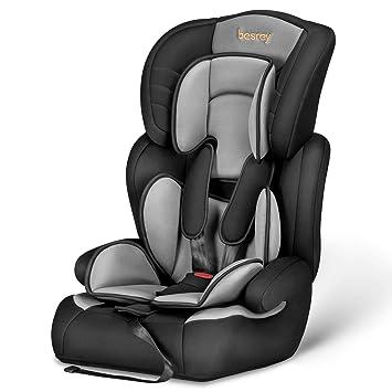 Besrey Car Seat Children Car Booster Seat