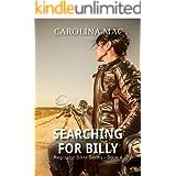 Searching for Billy (Regulator Biker Series Book 4)