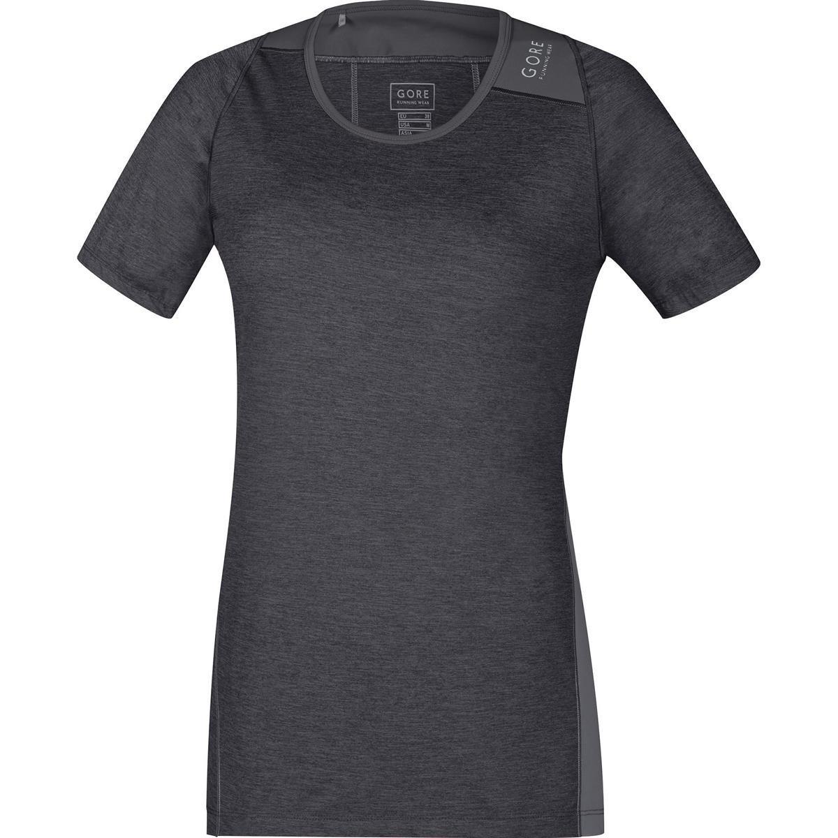 GORE WEAR, Donna, Maglia traspirante a maniche corte da corsa, GORE R3 Women Shirt, 100234
