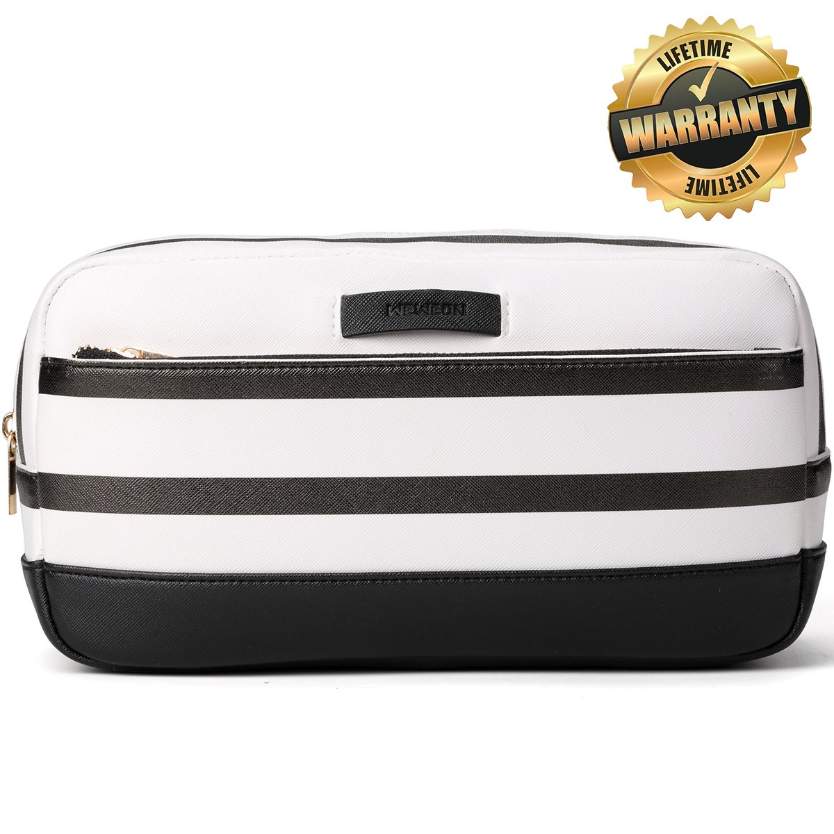 4801549c3f Amazon.com    1 Top Recommended Toiletry Bag Makeup Cosmetic Case Best for  Men and Women   Beauty