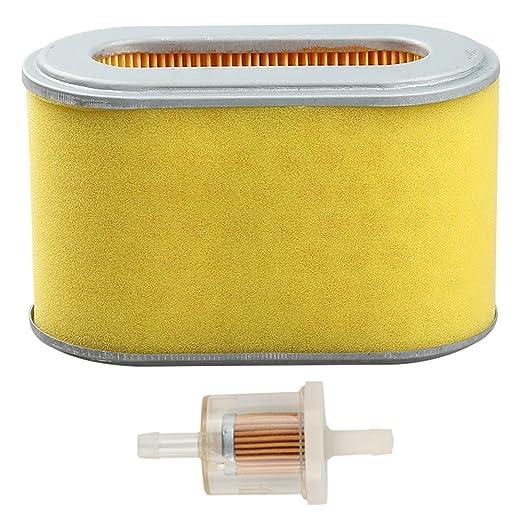 harbot 17210-ze8 - 003 Filtro de aire con filtro de combustible ...