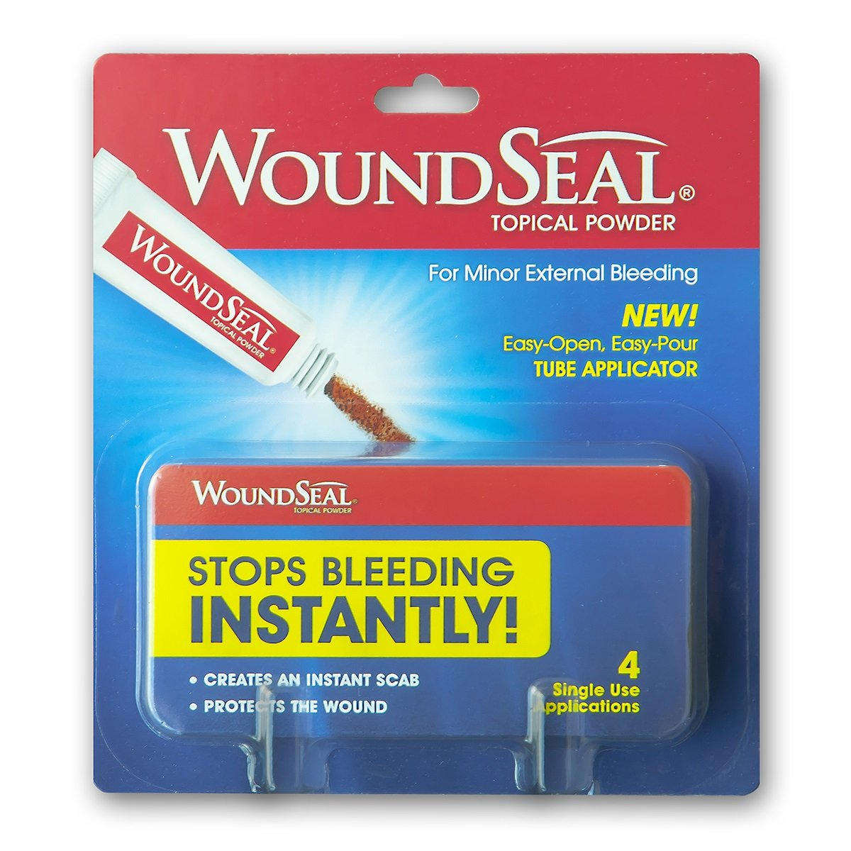 Amazon.com: WoundSeal Powder, 4 ea: Health & Personal Care