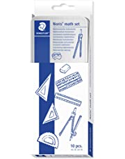 Staedtler 557 10 Noris Club Mathematical Set