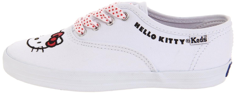 Keds girls Original Champion CVO Sneaker