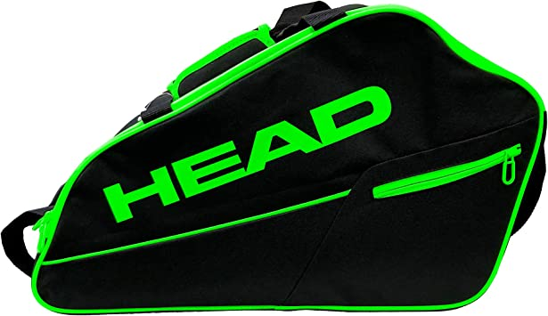 Head Core Padel Combi SMU (Green): Amazon.es: Deportes y aire ...