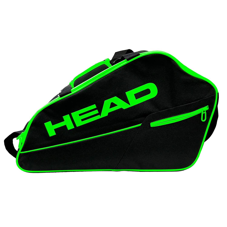 Head Core Padel Combi SMU (Green): Amazon.es: Deportes y aire libre