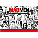 Mad Men - The Complete Collection [DVD]