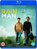 Rain Man [Remastered Edition] [Blu-ray]