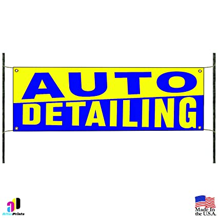 Amazon Com Auto Detailing Car Wash Auto Body Shop Repair Business