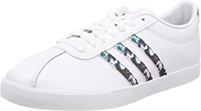 adidas Courtset W, Chaussures de Fitness Femme