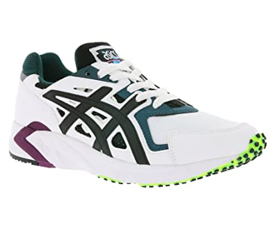 Asics Gel DS Trainer Blanc 14706 OG Hommes Sneaker Blanc H704Y Gel 0190 , Taille: 38 e073ebc - torquewrench.site