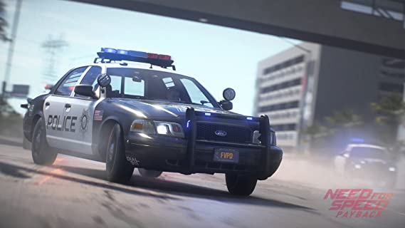 Need for Speed Payback for Xbox One: Amazon.es: Videojuegos