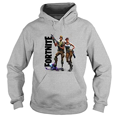 fa2ccf14 NJERSTORE Fortnite for This Shirt, TWAS The Fortnite Shirt - Hoodie (S,  Sport