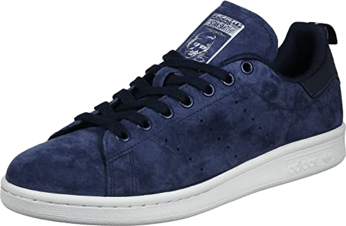 adidas Originals Damen Stan Smith Tennisschuhe, weiß, 38 EU