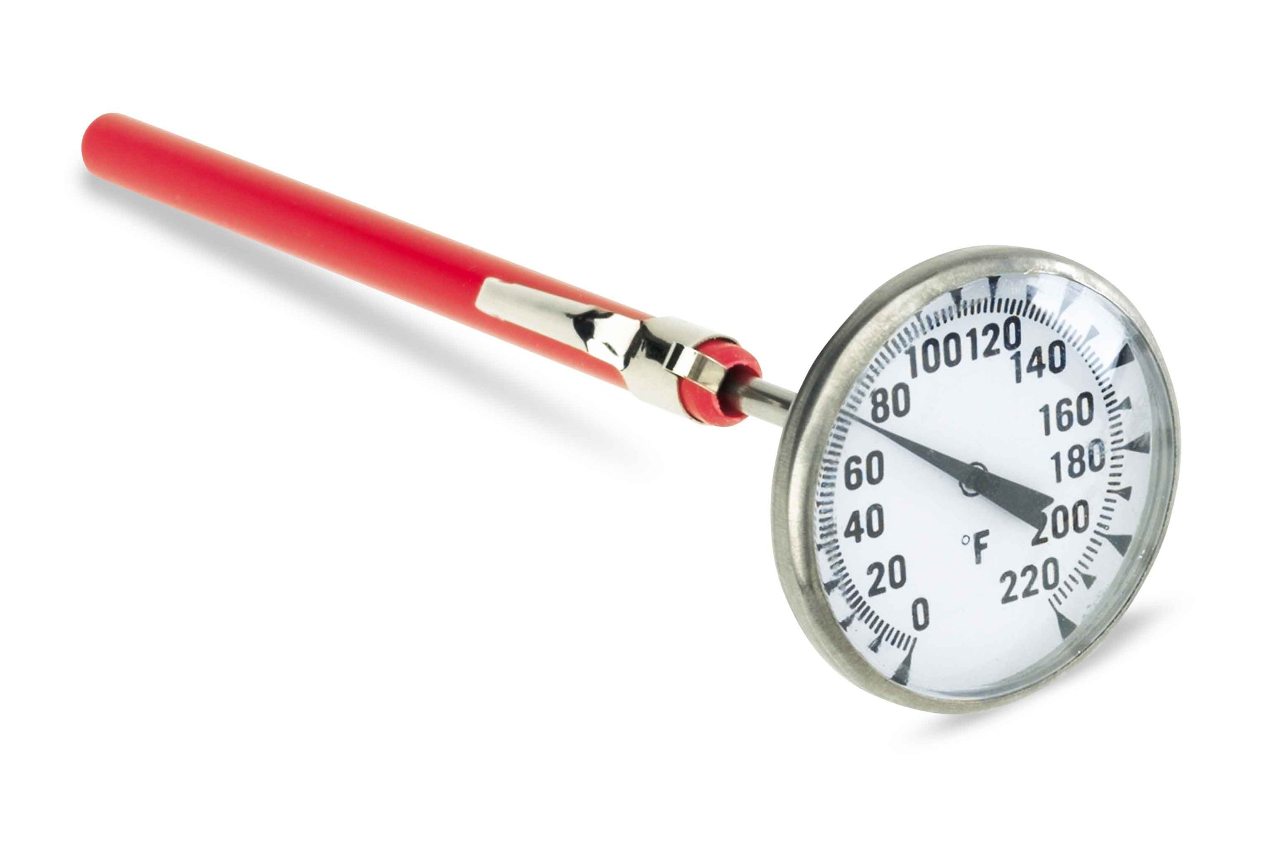 FJC (2790 1-3/4'' Dial Thermometer