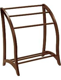Quilt Stands   Amazon.com : wood quilt rack - Adamdwight.com