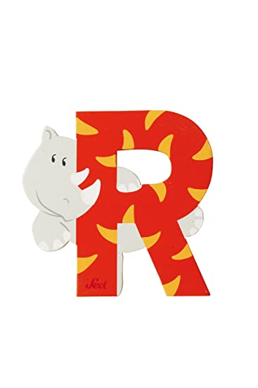 Animals With The Letter R