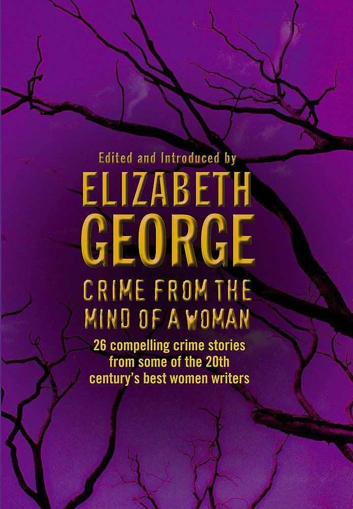 Crime from the Mind of a Woman PDF