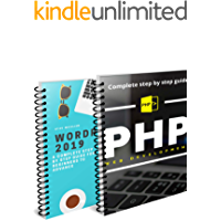 WordPress For Beginners 2019 & PHP for Beginners 2019: Complete step by step beginners to advance