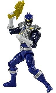 Power Rangers Dino Super Charge - Figura de acción Armadura ...