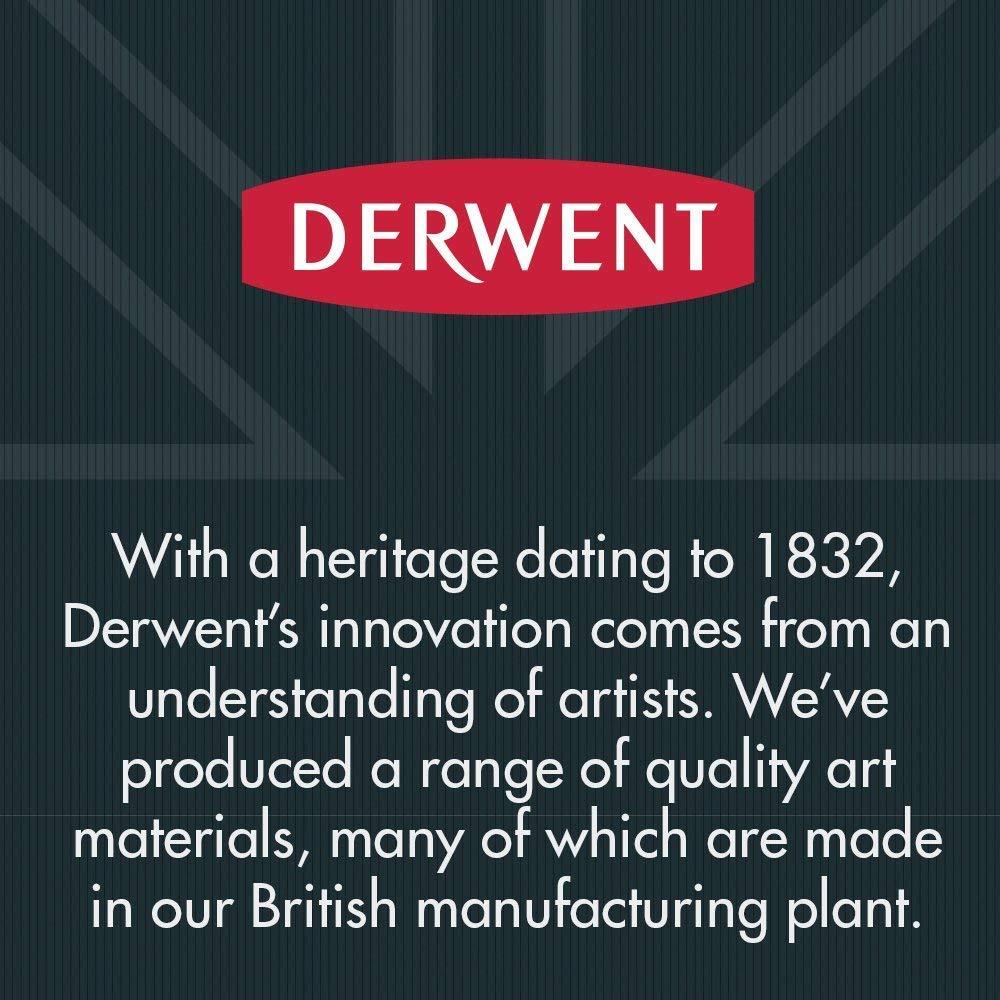 Derwent Inktense Ink Blocks, 24 Count (2300443) by Derwent (Image #7)