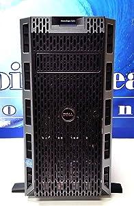 Dell PowerEdge T320 5U Tower Server - 1 x Intel Xeon E5-2407 v2 2.40 GHz 462-6042