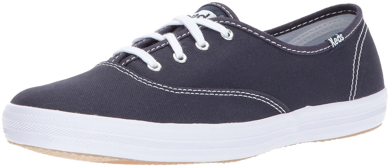 Keds WH45750 - Zapatillas Deportivas para Mujer 38.5 EU|azul marino