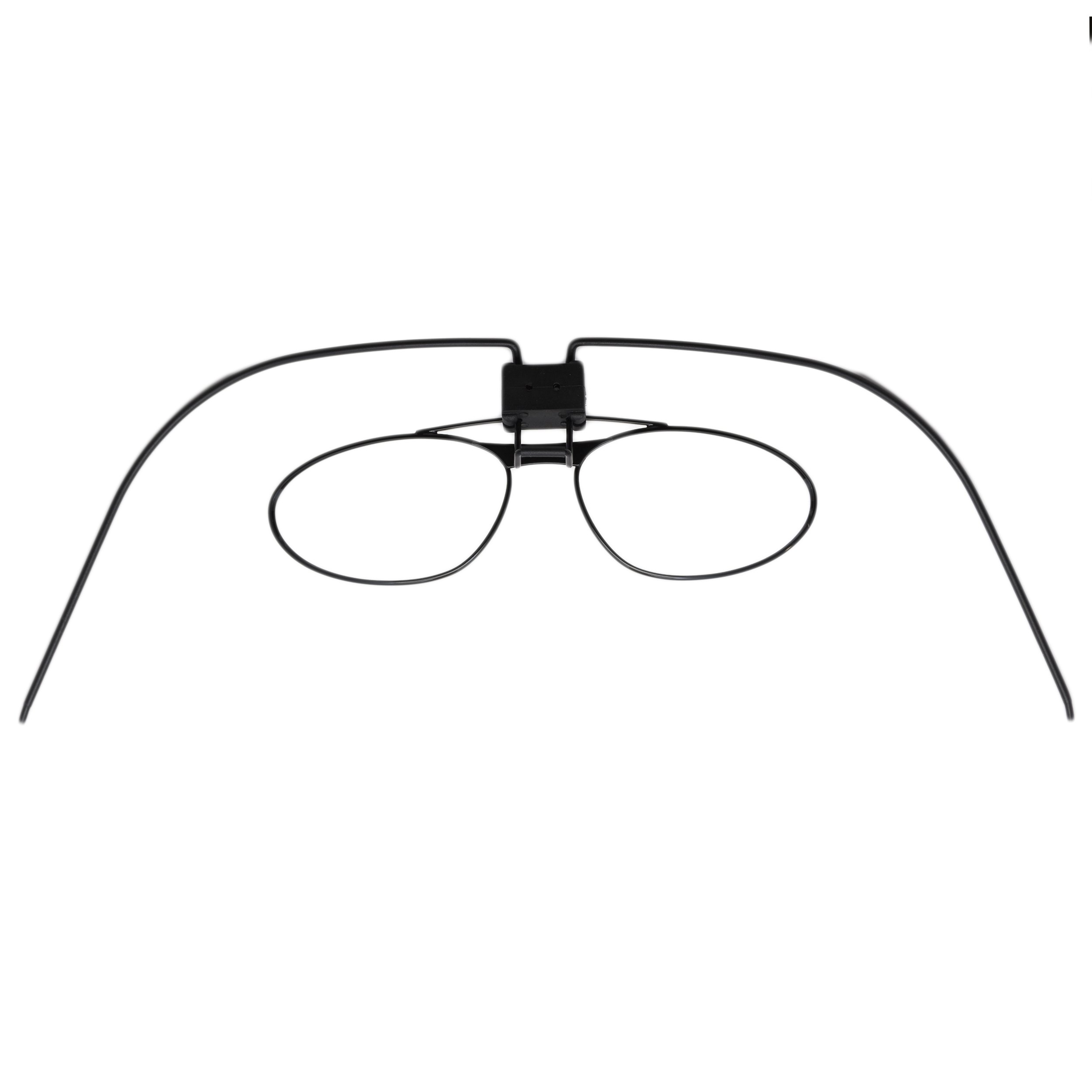 SafeVision SVSK 300 - Replacement Part for Scott 200372 Spectacle Kit/ SCBA Insert