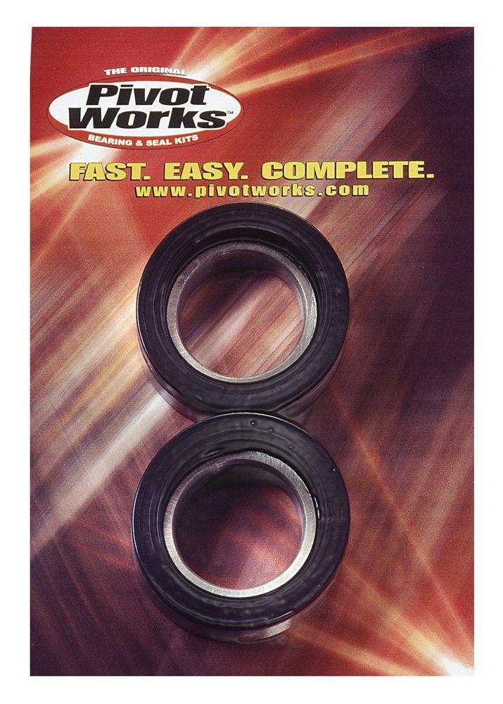 Pivot Works PWFWK-P08-000 Front Wheel Bearing Kit