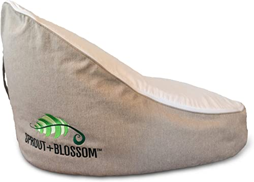 Sprout Blossom Signature Lounger Tan