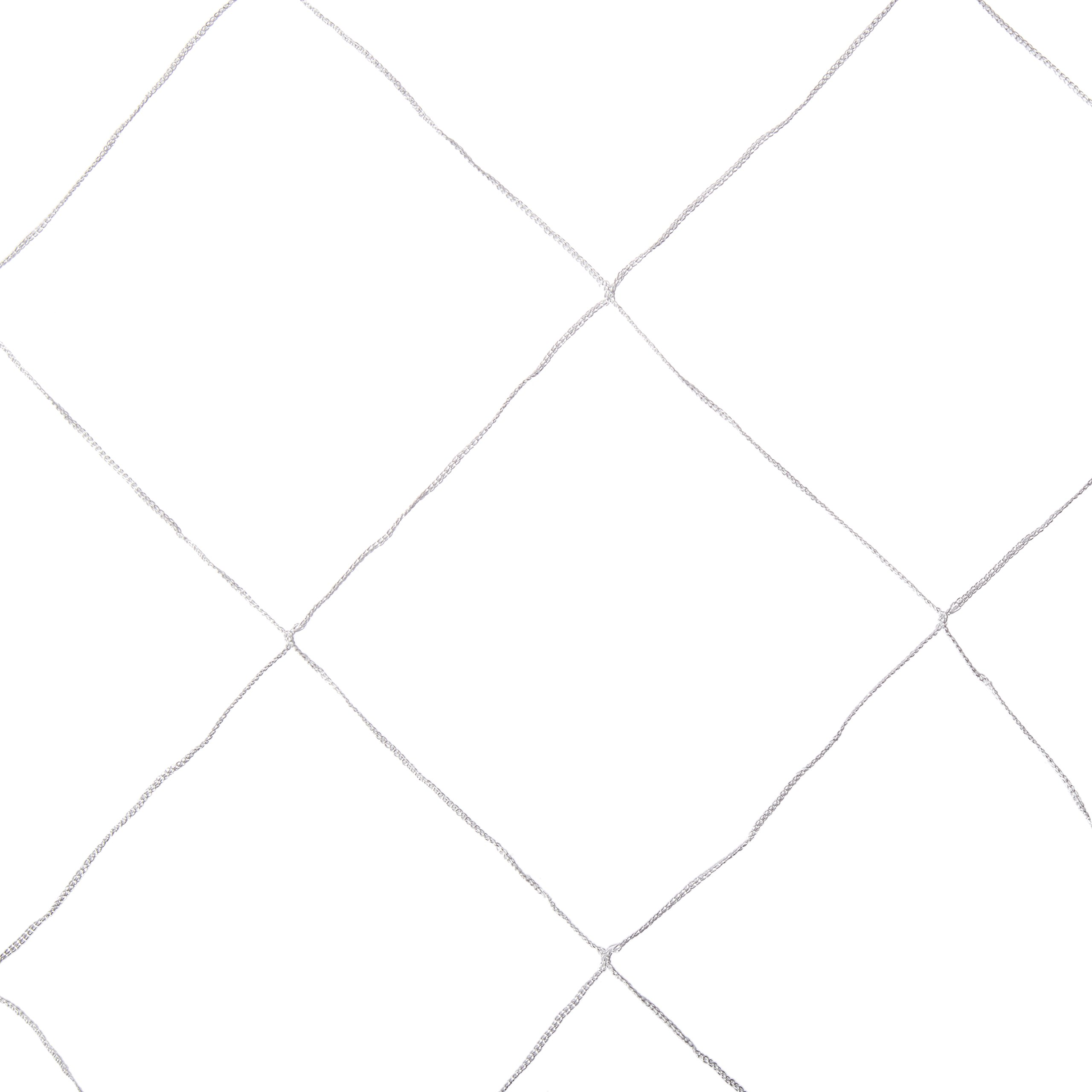 uno Soft Mesh Trellis Netting with 6 in Squares, 5'' W