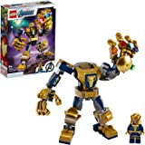LEGO Super Heroes 76141 Thanos Mech Building Kit (152 Pieces)